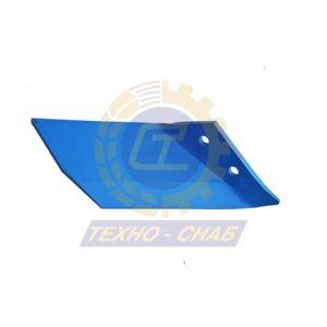 Крыло с наплавкой CL100201H - Запасные части для почвообрабатывающей техники (Применяются на культиваторах Smaragd (КНК, КСУ (Грязинский), Karat, Kristall, Kompaktor))