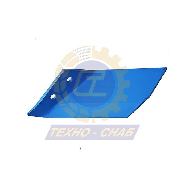 Крыло с наплавкой CL100202H - Запасные части для почвообрабатывающей техники (Применяются на культиваторах Smaragd (КНК, КСУ (Грязинский), Karat, Kristall, Kompaktor))