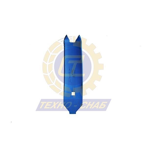 Направляющая пластина CL100203 - Запасные части для почвообрабатывающей техники (Применяются на культиваторах Smaragd (КНК, КСУ (Грязинский), Karat, Kristall, Kompaktor))