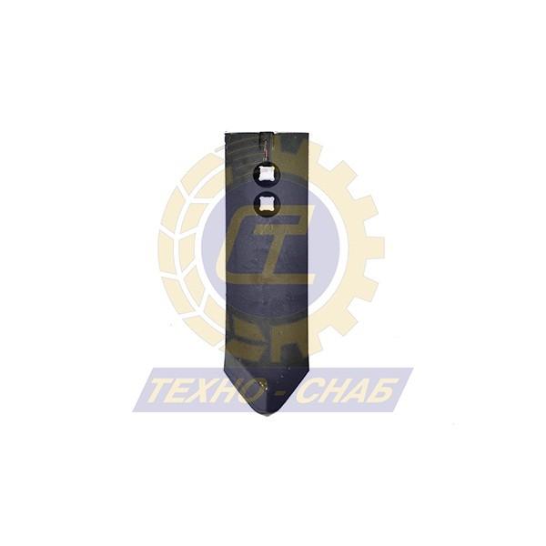 Долото (80x15 мм) CV300014 - Запасные части для почвообрабатывающей техники (Применяются на культиваторах Vaderstad)