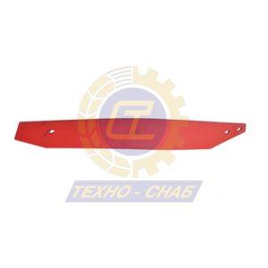 Перо отвала PR900201P - Запасные части для почвообрабатывающей техники (Применяются на плугах Vogel & Noot)